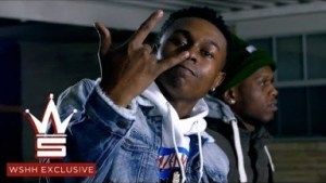 Nba Big B – Knowledge (official Music Video)